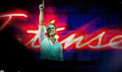 Intense World Tour - Armin van Buuren